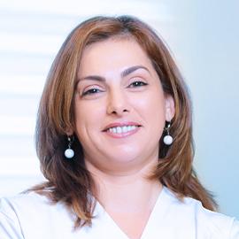 Arzu Cəbiyeva