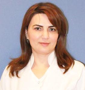 İsmayılova Nərgiz